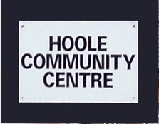 Hoole Community Centre Cafe